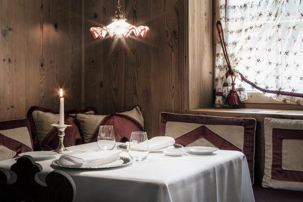Nuove aperture - Nasce SUINSON il nuovo ristorante gourmet dell'hotel Tyrol a Selva di Valgardena (BZ)