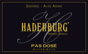 Alto Adige Pas Dose 2013 - Sparkle 2018