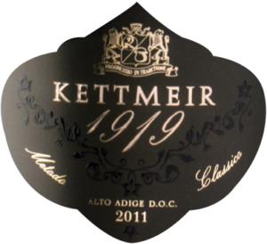 Alto Adige Riserva 1919 Extra Brut 2011 - Sparkle 2018