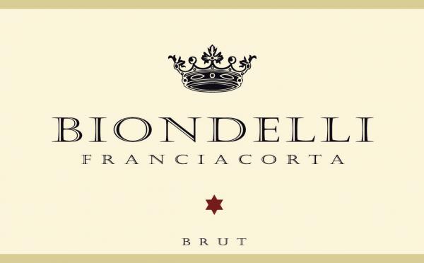 Franciacorta Brut - Sparkle 2018