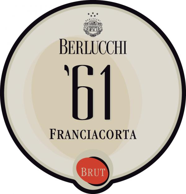 Franciacorta '61 Brut - Sparkle 2018