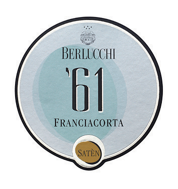 Franciacorta '61 Satèn - Sparkle 2018