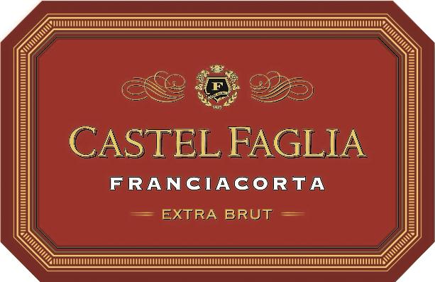 Franciacorta Extra Brut - Sparkle 2018