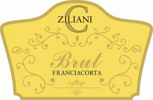 Franciacorta Ziliani C Brut - Sparkle 2018