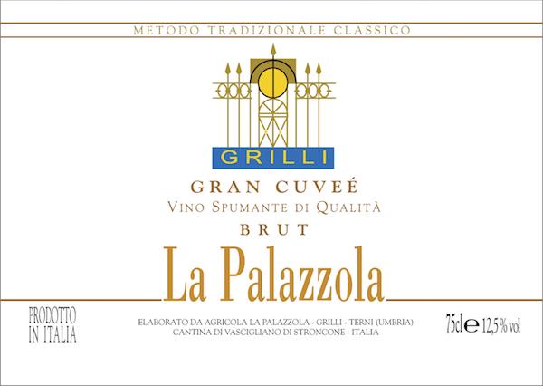 _Gran Cuvée Brut 2014 - Sparkle 2018