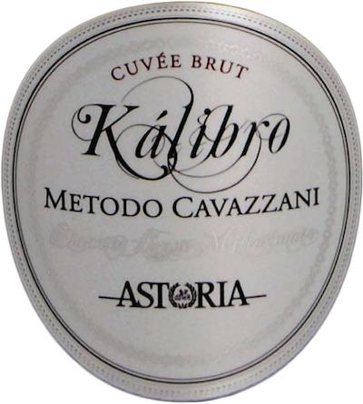 Kàlibro Metodo Cavazzani Cuvée Brut - Sparkle 2018