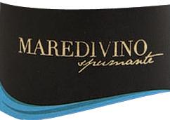 Lazio Cacchione Maredivino Brut - Sparkle 2018