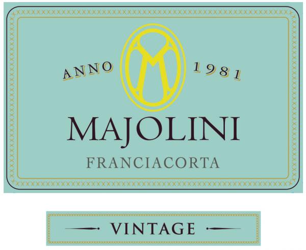 Franciacorta Vintage Brut 2009 - Sparkle 2018