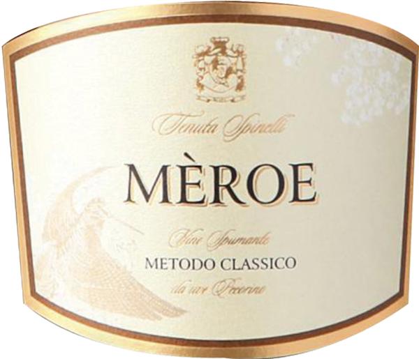 Meroe-Brut