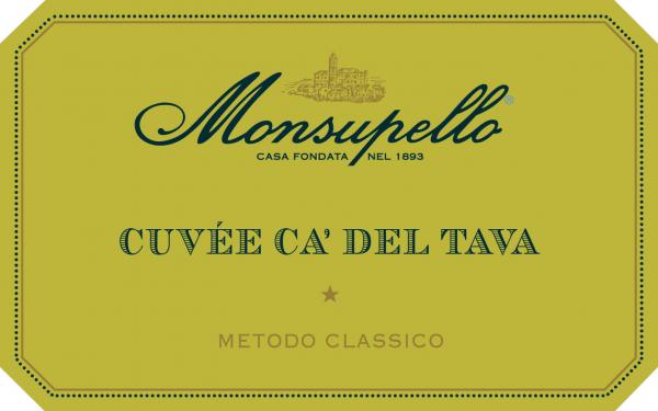 Cuvée Ca_ del Tava - Sparkle 2018