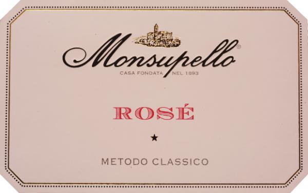 Rosé Brut - Sparkle 2018