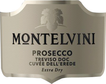 Prosecco Treviso Cuvée dell_Erede Extra Dry - Sparkle 2018