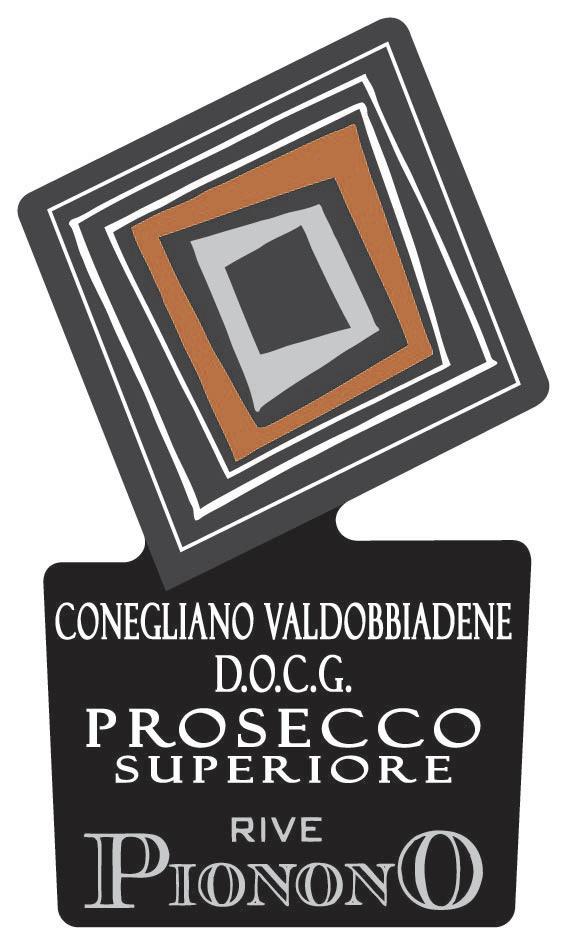 Conegliano Valdobbiadene Prosecco Superiore Extra Dry - Sparkle 2018