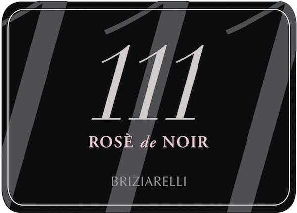 Rosé de Noir 111 Brut 2011 - Sparkle 2018