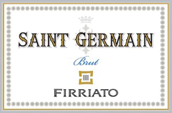 Terre Siciliane Saint Germain Brut - Sparkle 2018