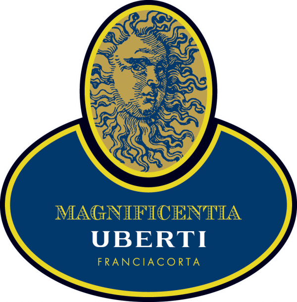 Franciacorta Magnificentia Satèn 2013 - Sparkle 2018