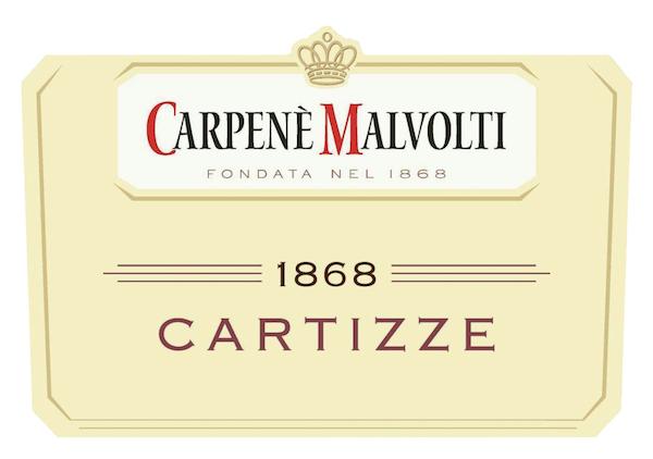 Valdobbiadene Superiore di Cartizze 1868 Dry - Sparkle 2018