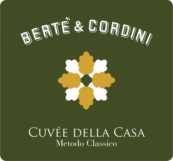 Oltrepò Pavese Metodo Classico Cuvée della Casa Brut - Sparkle 2018