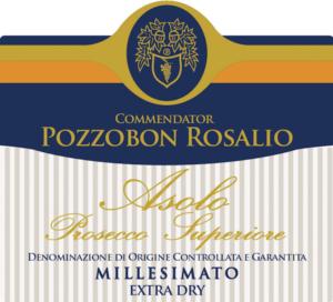 Asolo Prosecco Superiore Extra Dry 2016 - Sparkle 2018