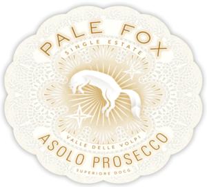 Asolo Prosecco Superiore Pale Fox Extra Dry 2016 - Sparkle 2018