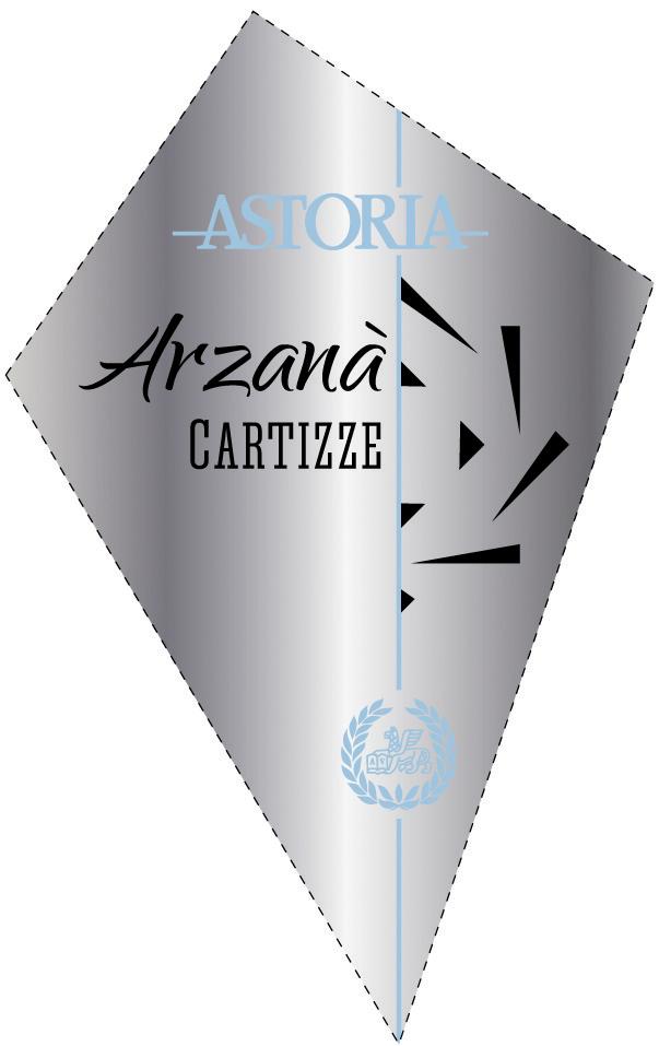 Cartizze Arzanà Dry - Sparkle 2018