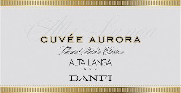 _Alta Langa Talento Cuvée Aurora Brut 2013 - Sparkle 2018