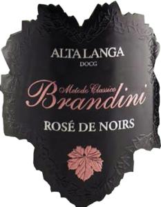 Alta Langa Rosé de Noirs Brut 2011 - Sparkle 2018