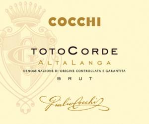 Alta Langa Totocorde Brut 2012 - Sparkle 2018