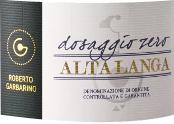 Alta Langa Dosaggio Zero 2013 - Sparkle 2018