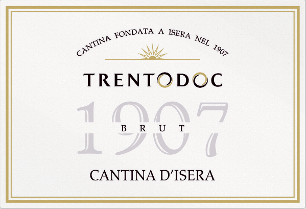 Trento 1907 Brut - Sparkle 2018