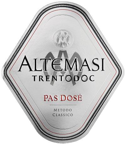 Trento Altemasi Pas Dosé 2010 - Sparkle 2018
