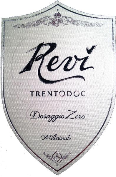 Trento Dosaggio Zero 2013 - Sparkle 2018