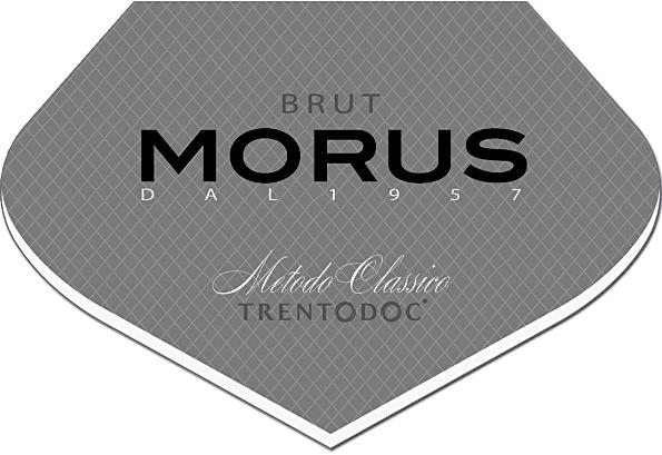 Trento Morus Brut 2013 - Sparkle 2018