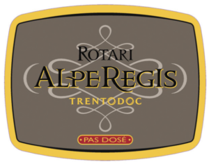 Trento Riserva Alpe Regis Pas Dosé 2011 - Sparkle 2018