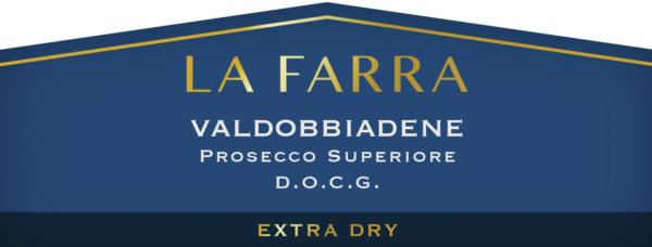 Valdobbiadene Prosecco Superiore Extra Dry 2016 - La Farra - Sparkle 2018