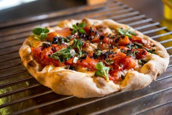Appuntamenti – La città della pizza. Seconda edizione dal 6 al 9 aprile a Roma