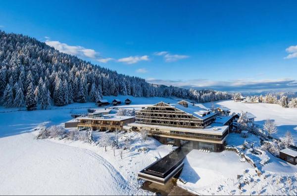 Viaggi – All'Hotel Pfösl il San Valentino dura tutta la settimana!