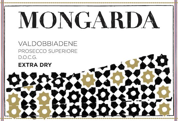 Valdobbiadene Prosecco Superiore Extra Dry - Mongarda - Sparkle 2018