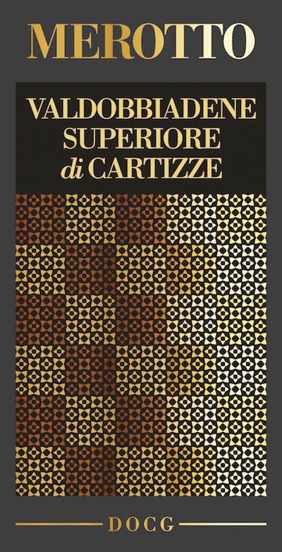 Valdobbiadene Superiore di Cartizze Dry - Merotto - Sparkle 2018