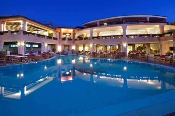 Hotel Marinedda