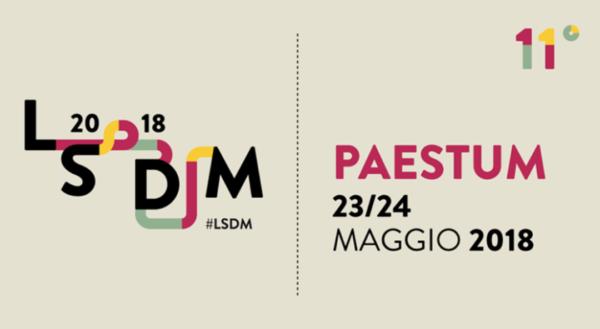 LSDM 2018