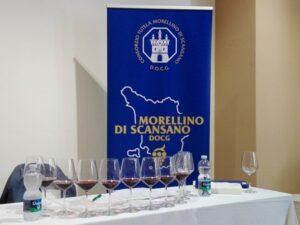 Rosso Morellino