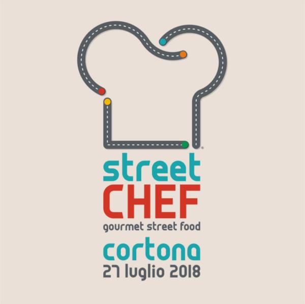 Street Chef. A Cortona il 26 e 27 luglio
