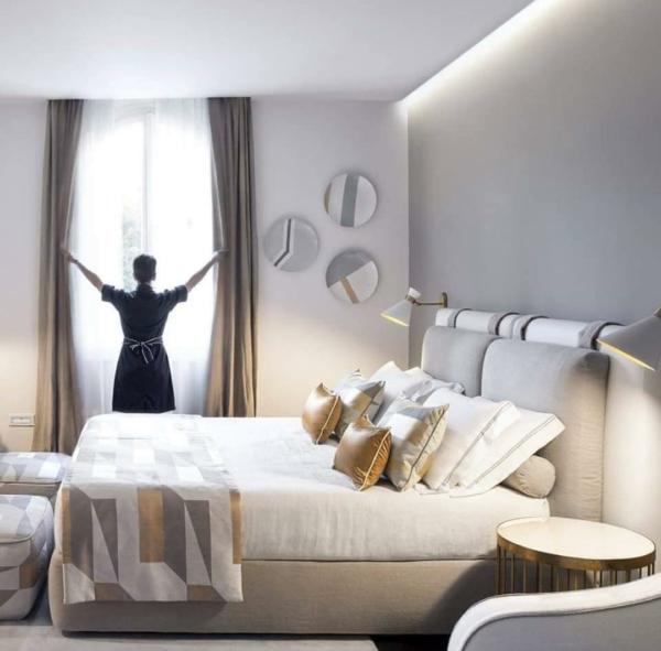 Hotel Byron a Forte dei Marmi, per un vacanza a 5 stelle in Versilia