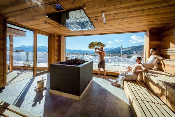 Vacanze autunnali all'Hotel Tratterhof di Maranza!