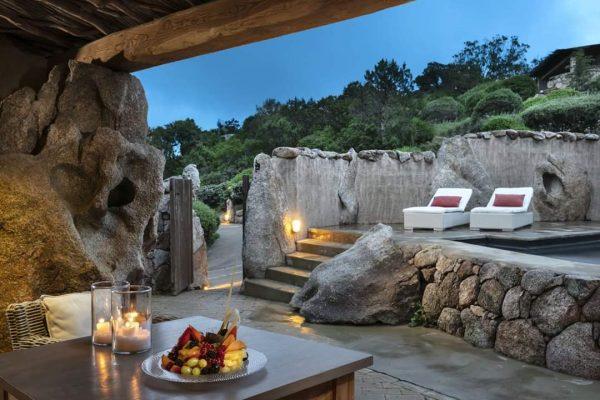 L'autunno è magico in Sardegna, al Petra Segreta Resort&Spa