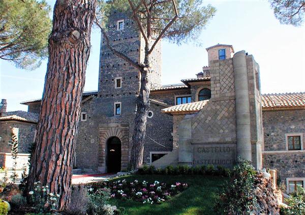 La zucca è servita! Il 31 ottobre al Castello della Castelluccia a Roma