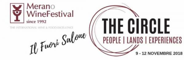 Merano Wine Festival – La 27° edizione dal 9 al 13 novembre