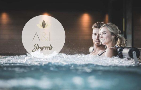 San Valentino all'Amonti&Lunaris Wellenessresort in Valle Aurina