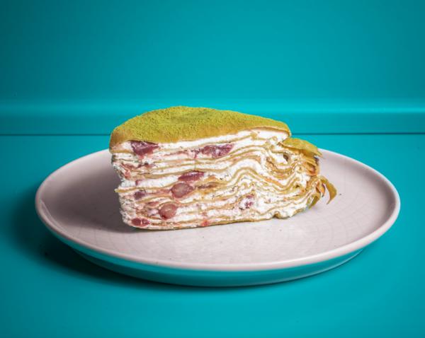 Hiromi Cake – A Roma la prima pasticceria giapponese tutta al femminile